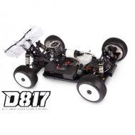 SET BEARINGS HB RACING D817