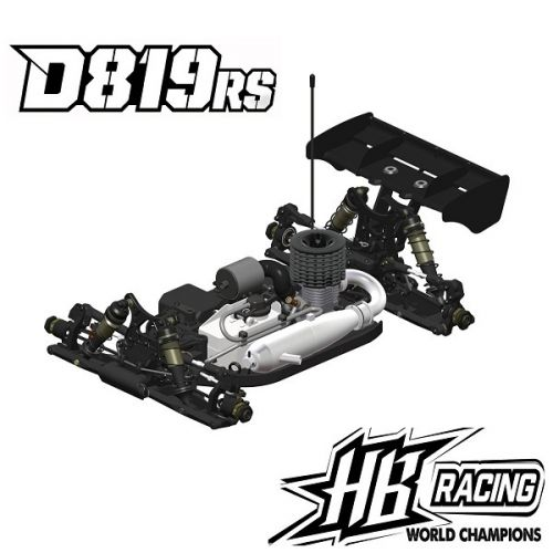 HB204580 D819RS