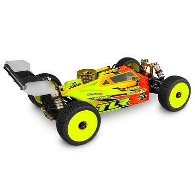OFF ROAD BUGGY 1/8