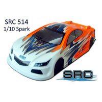SRC SPARK 0.75