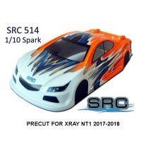 SRC514 PRECUT XRAY NT1