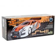 SERPENT 400007 S411 190mm RTR